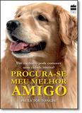 Procura-se Meu Melhor Amigo: A História Real do Cachorro Que Comoveu Uma Cidade Inteira - Harpercollins brasil