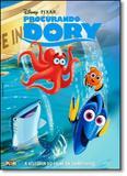 Procurando Dory: A História do Filme em Quadrinhos - Pixel - grupo ediouro