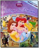 Procurar e Achar - Magia Das Princesas - 1028 - Editora abril comunicacoes