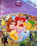 Procurar e Achar - Magia das Princesas - 1028 - Editora abril