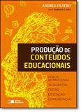 Produção de Conteúdos Educacionais - Saraiva (geral) - grupo somos