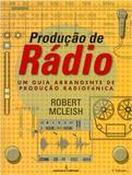 Produção de rádio