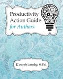 Productivity Action Guide for Authors - Vibrant marketing publications