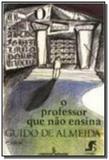 Professor que nao ensina - Summus editorial ltda
