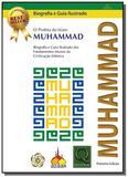 Profeta do islam muhammad, o biografia e guia ilus - Qualitymark