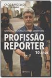 Profissão Reporter - Planeta