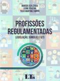 Profissões Regulamentadas - Ltr