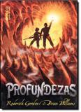 Profundezas - tuneis - vol 2 - Rocco