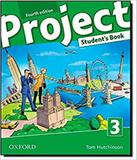 Project 3 - Student Book - 04 Ed - Oxford