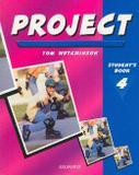 Project 4 sb - 1st edition - Oxford university