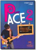 Project ace 2 - student s book - pack cd - Pearson