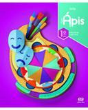 PROJETO APIS - ARTE - 1º ANO - Atica - didaticos