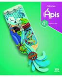 PROJETO APIS - CIENCIAS - 4º ANO - VERSAO REFORMULADA 2018 - Atica - didaticos