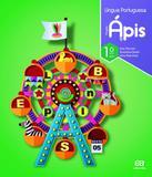 Projeto Apis - Lingua Portuguesa - 1 Ano - Ef I - 03 Ed - Atica - didatico