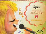 Projeto Ápis - Linguagem - Volume 2 - Ática