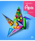 Projeto Apis - Matematica - 3 Ano - Ef I - 03 Ed - Atica - didatico