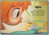 Projeto Apis - Natureza e Sociedade - Vol. 01 - 01Ed/16 - Atica