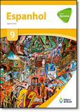 Projeto Apoema: Espanhol 9º Ano - Editora do brasil - didático