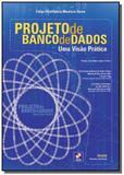 Projeto de banco de dados - Editora erica ltda