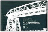 Projeto estrutural na arquitetura - Masquatro