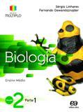 Projeto Múltiplo - Biologia - Volume 2 - Ática