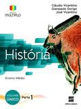 Projeto Múltiplo História - Ensino Médio - Scipione
