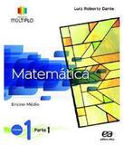 Projeto Multiplo - Matematica - 1 Serie - Em - Atica - didatico