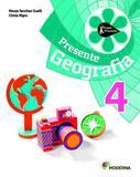 Projeto presente 4 - geografia - Moderna - didaticos