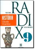 Projeto Radix - História - 9º Ano - Scipione (didaticos) - grupo somos