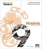 Projeto Telaris - Historia - 9 Ano - Ef Ii - Atica - didatico