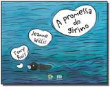 Promessa do girino, a - giramundo - Atica