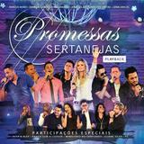 Promessas Sertanejas - CD Playback - Som livre