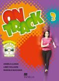 Promo - on track 3 sb pack - Macmillan