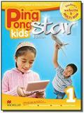 Promo - ping pong kids star edition sb pack 1 - Macmillan