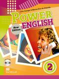 Promo-power english new edition students pack-2 - Macmillan