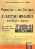 Promotor de Justiça e Direitos Humanos - Juruá