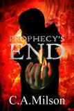 Prophecy's End - Asj publishing