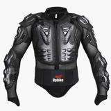 Proteção Motociclista Armadura Corpora - Arm jacket