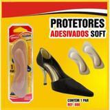 Protetor de Calcanhar - Almofada Full - Espuma EVA - Qualyupe