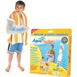 Protetor de Gesso Aqua pauher Kids Membro Superior Braço AC051 Orthopauher