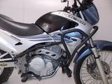 Protetor De Motor E Carenagem Honda Falcon Nx 400 Até 2011 - Chapam