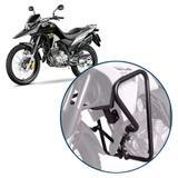 Protetor De Motor e Carenagem Honda Xre300 - Sp moto