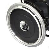 """Protetor de Raios para Cadeira de Rodas Ortobras - Rodas Aro 24"""""""