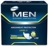 Protetor Descartável Tena Men (Level 2)