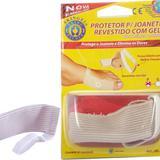 Protetor Gel Revestido SG-316 Orthopauher