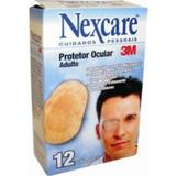 Protetor ocular oftalmico ad 12unid - 3m