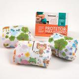 Protetor para Assento Sanitário Baby  Me 3 Unid