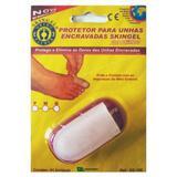 Protetor Para Unhas Encravadas Skingel Ortho Pauher Ref. Sg-100