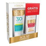 Protetor Solar L'Oréal Expertise Supreme Protect 4 - FPS 30, 200mL + Gráti - Loreal