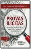 Provas ilicitas - Revista dos tribunais